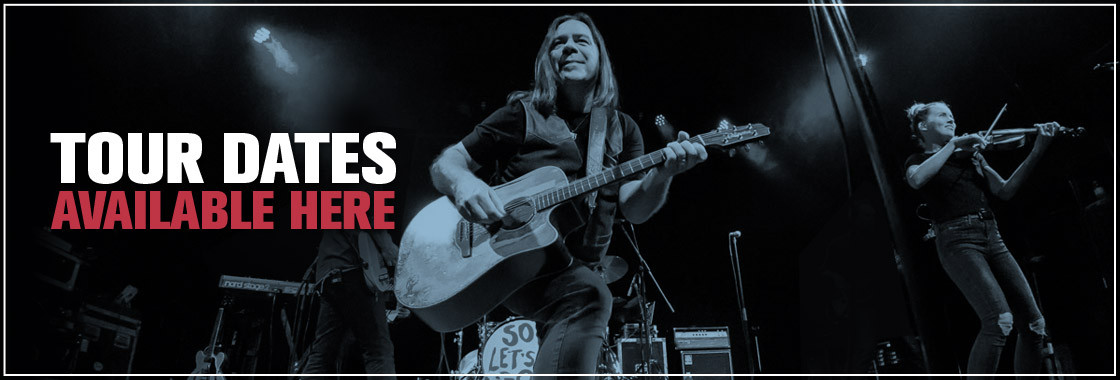 Alan Doyle tour dates | tickets & info available here!